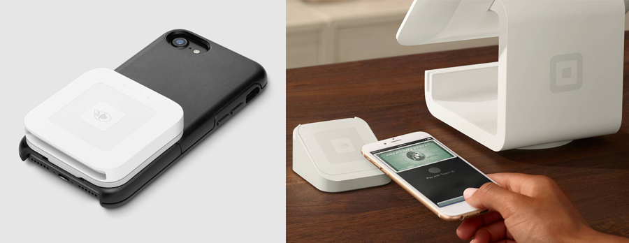 Square Devices