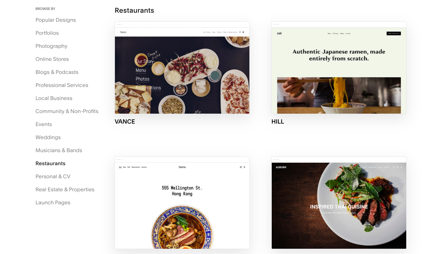 How To Design A Restaurant Website In 5 Easy Steps