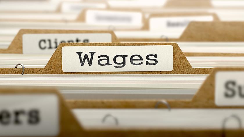 Payroll Recordkeeping & Security