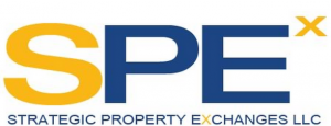 Strategic Property Exchanges, LLC Logo