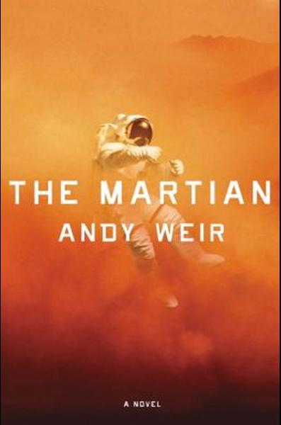 The Martian Novel
