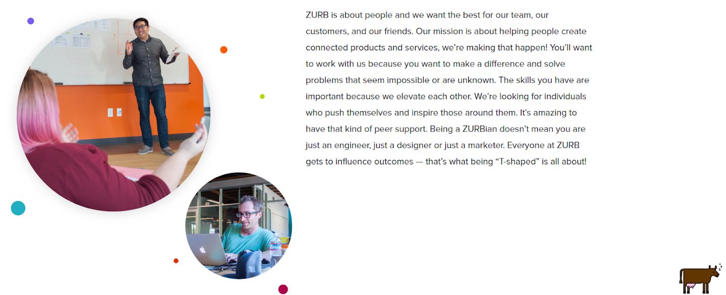 Zurb About Us