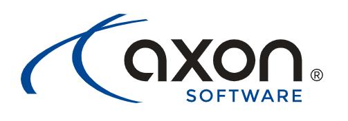 Axon Software Logo