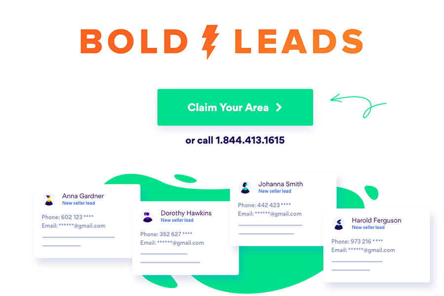 boldleads homepage