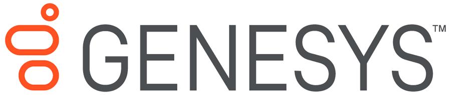 Genesys Cloud Logo