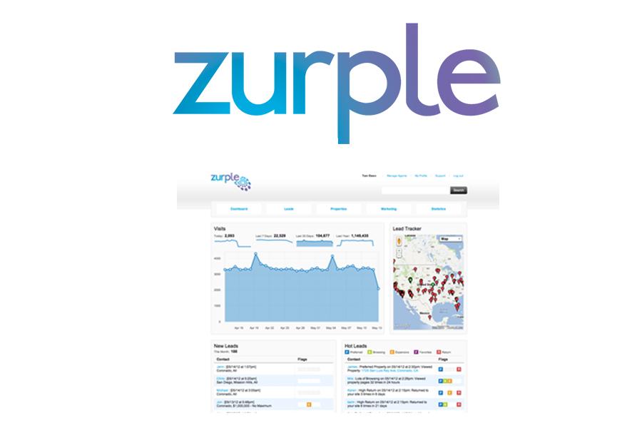 zurple homepage
