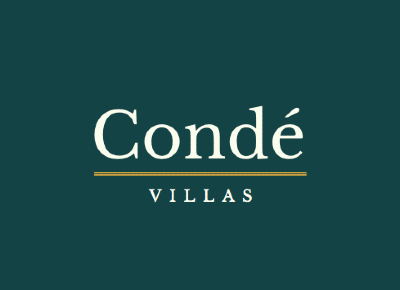 Canva Logo Design Template - Conde
