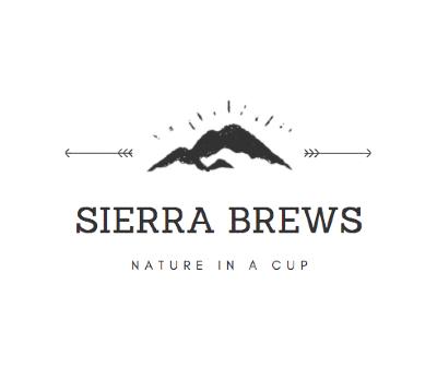 Canva Logo Design Template - Sierra Brews