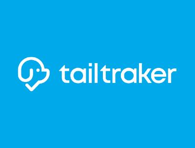 DesignBro Business Logo Design Example - TailTraker