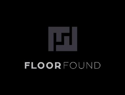 DesignBro Logo Design Example - FloorFound