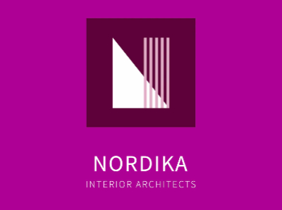 Logo Design Example from PlaceIt - Nordika