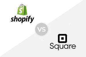 shopify vs square