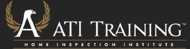ATI Training Home Inspection Institute Logo