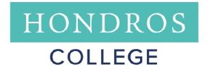 Hondros College logo