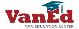 VanEd logo