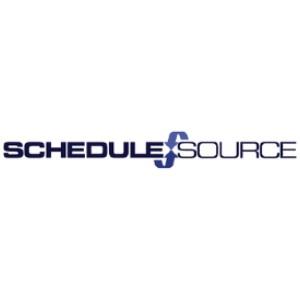 ScheduleSource logo
