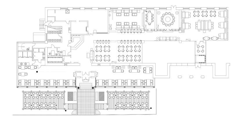 5. Design Your Restaurant Floor Plan