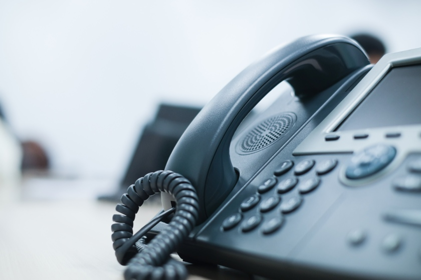 Best Small Business Phone Systems 2020