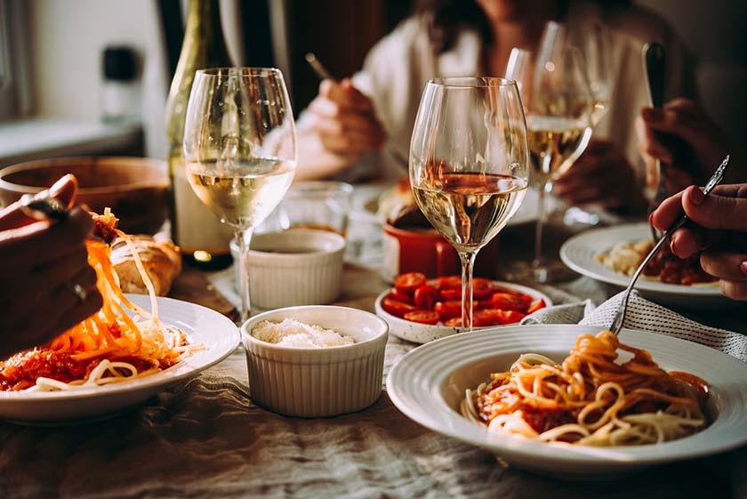 5. Define Your Restaurant's Needs