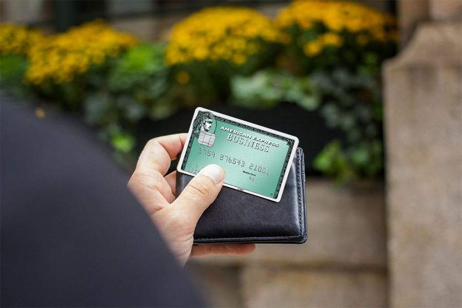 American Express Business Green Rewards Card Review