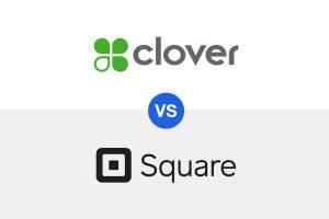Clover vs Square