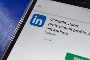 LinkedIN App