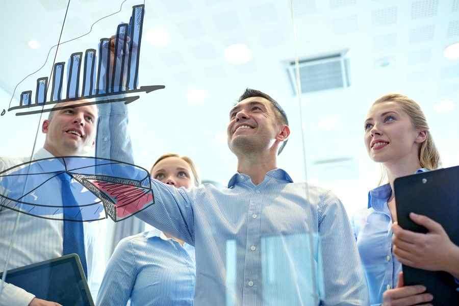 sales management presentation