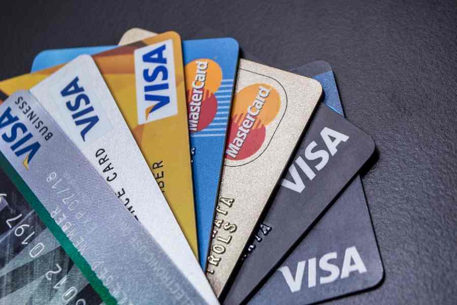 5 best visa business credit cards