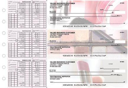 Makeup Artist Payroll Checks