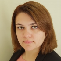 Daniela Andreevska Marketing Director Mashvisor
