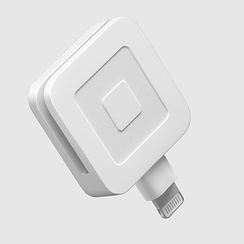 Square Reader for Magstripe