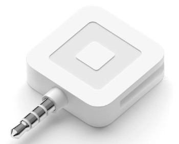 Square Reader for Magstripe
