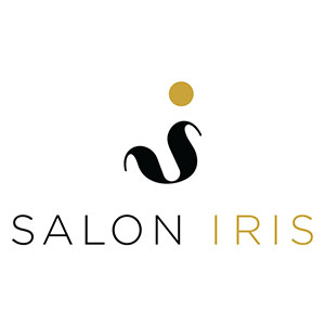 Salon Iris Logo