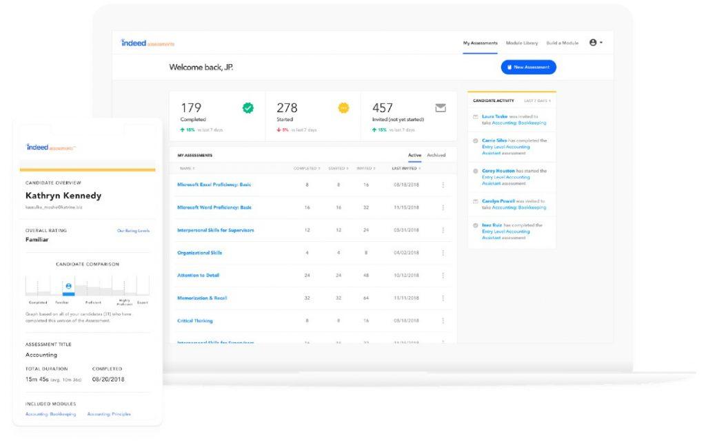 free job tracking app