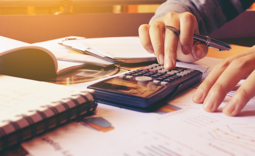 7. Create Your Sales Plan Budget