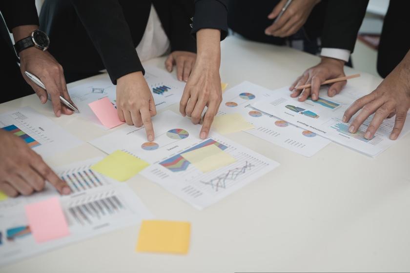 4. Establish Your Strategies & Tactics