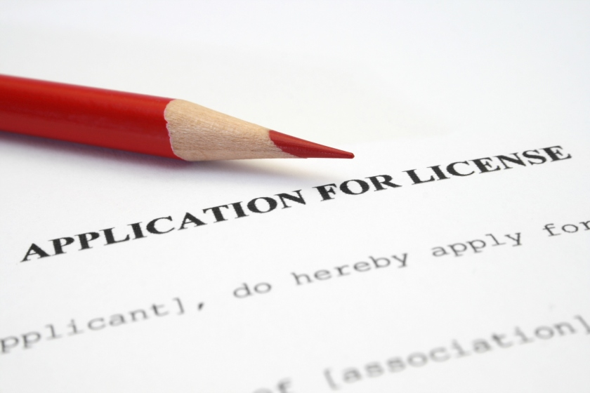 5. Submit Your License Application to Get Your Appraiser License