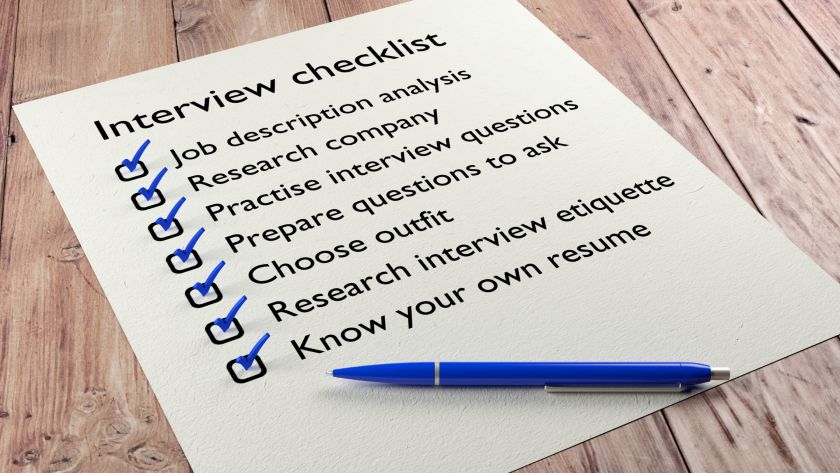 1. Prepare Your Team for a Panel Interview