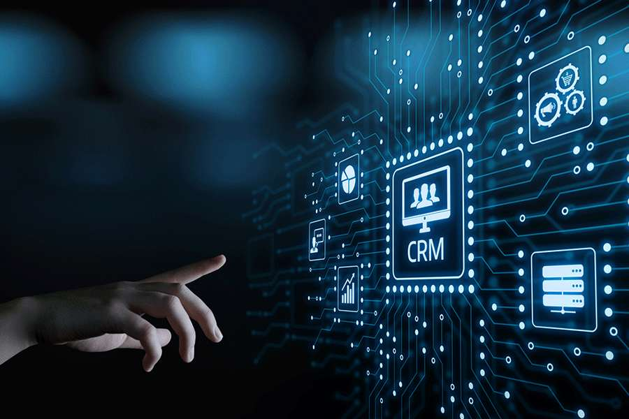 6 Best Free CRM Software in 2021