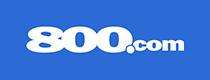 800.com logo