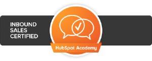 HubSpot Inbound Sales