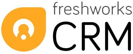 Freshworks CRM logo