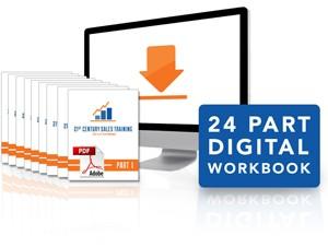 21st Century Sales Training for Elite Performance