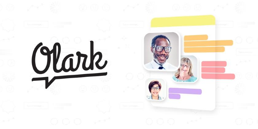Olark Sample Interface