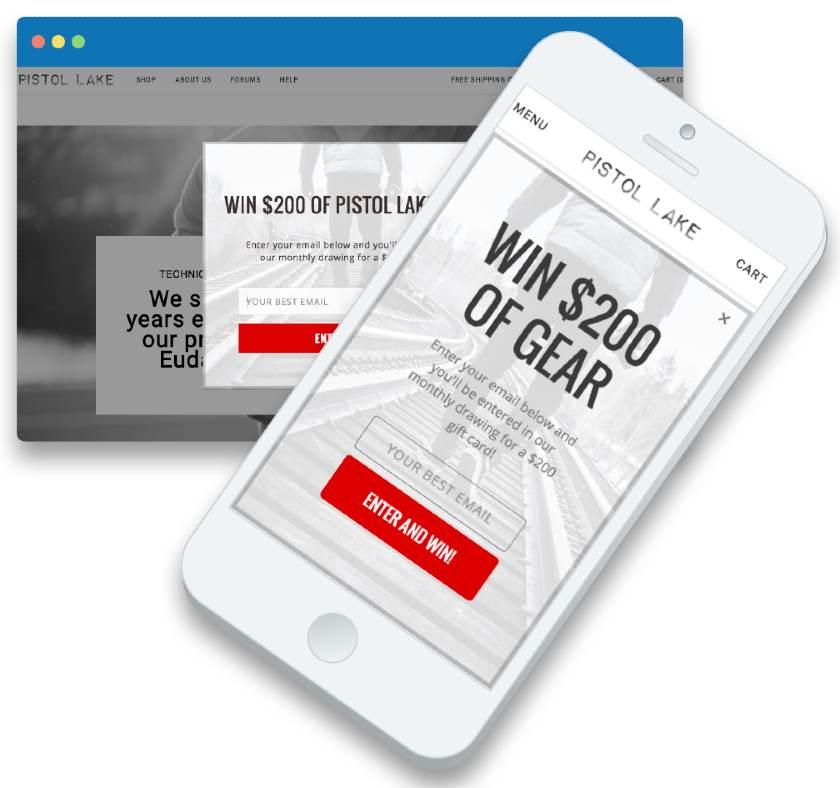 Screenshot of Sumo for Desktop and Mobile