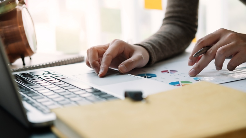 3. Prepare a Business Plan