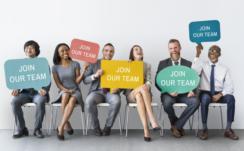 5 Tips to a Successful Diversity Recruiting Strategy