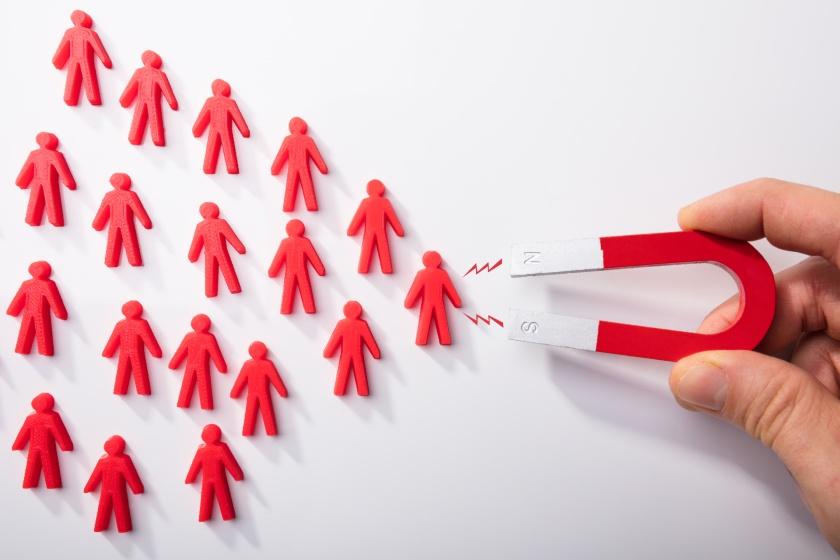 7. Establish a Lead Generation Strategy