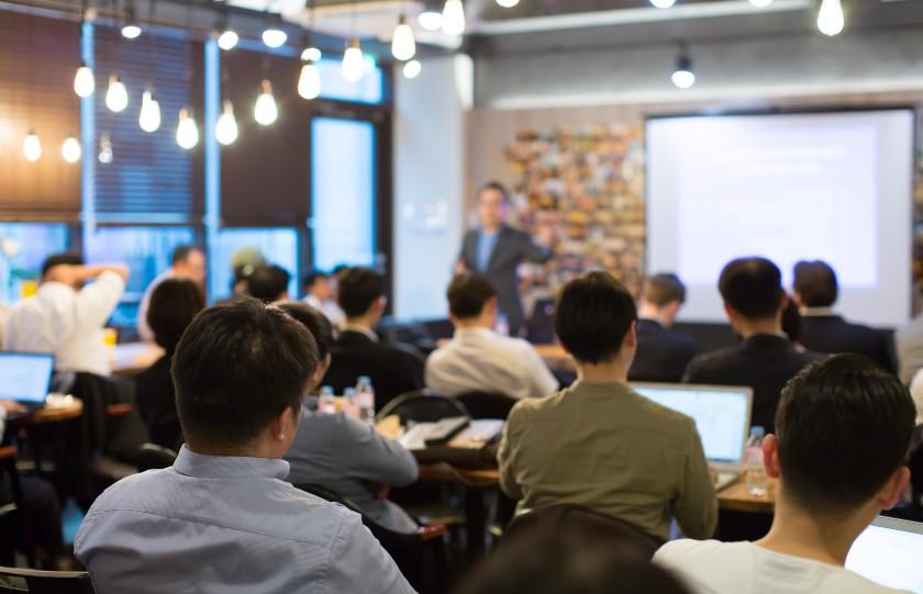 Public Sales Training Programs