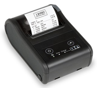 Epson Mobilink P60II